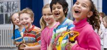 Brinquedo Educativo: 12 Instrumentos Musicais únicos!