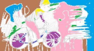 Bicicleta sem rodinha: Entenda como uma metáfora