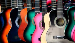 5 Motivos especiais para você aprender violão junto com o seu filho(a) 2 5 Motivos especiais para você aprender violão junto com o seu filho(a)
