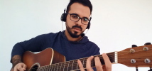 Professor Joilson Santiago