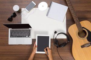 Ferramenta TOP Para Aprender Violão Online
