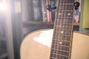 19 partes do violão que você precisa conhecer