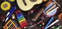 Entendendo Música: 4 Parâmetros sonoros