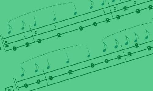 Módulo 4 PELAS CORDAS DO VIOLÃO Vivência e compreensão mais completas do violão.