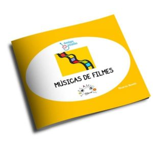 E-book: Músicas de Filmes Copy 1 E-book: Músicas de Filmes Copy