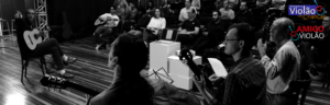 Oficinas e Palestras Para Professores de Violão