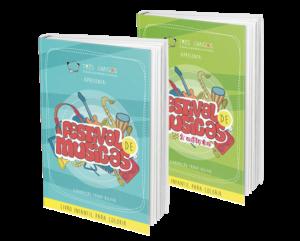 """Ebooks """"Festival de Músicas para Colorir"""" 1 e 2 Copy 1 Ebooks """"Festival de Músicas para Colorir"""" 1 e 2 Copy"""