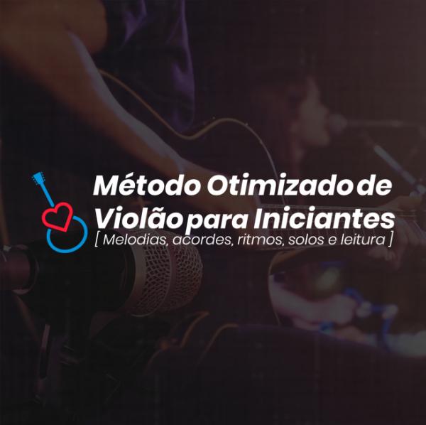 MOVI - Método Otimizado de Violão para Iniciantes 3 MOVI - Método Otimizado de Violão para Iniciantes