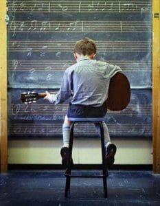 dar aulas de violão métodos foram facilitados