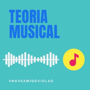 Trilha de Teoria Musical