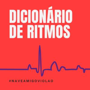 Dicionário de Ritmos