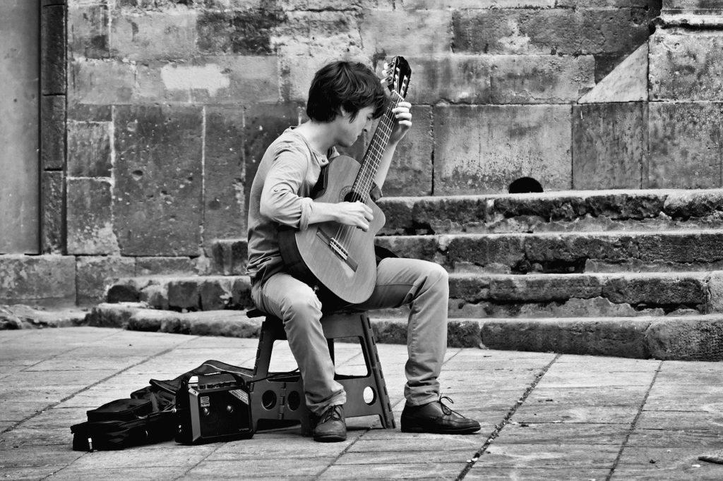 aprender violão clássico