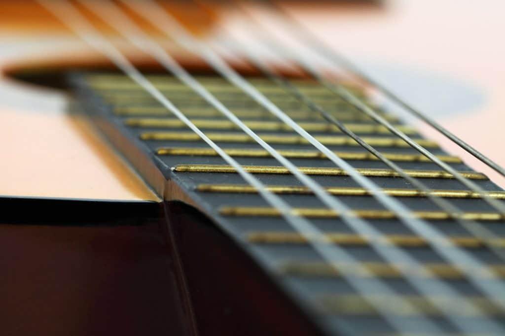 saber tocar violão clássico